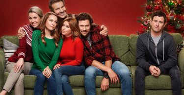 Merry Happy Whatever Netflix serie sitcom