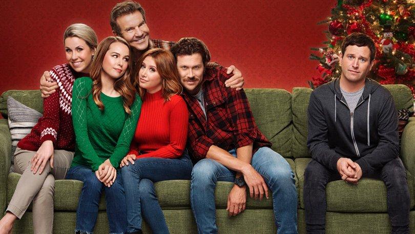 Merry Happy Whatever Netflix serie sitcom