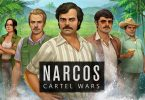 Narcos Cartel Wars Netflix