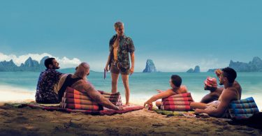 Paradise Beach Netflix