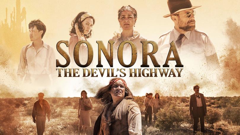 Sonora Netflix