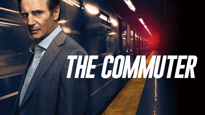 The Commuter Netflix