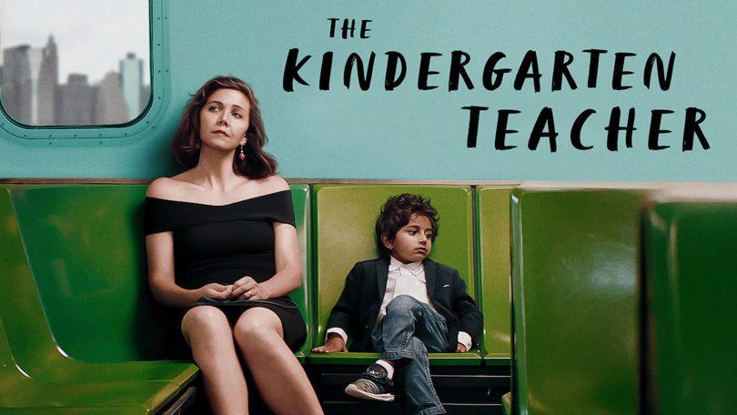 The Kindergarten Teacher Netflix