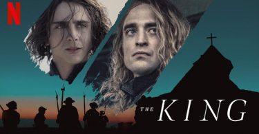 The King Netflix