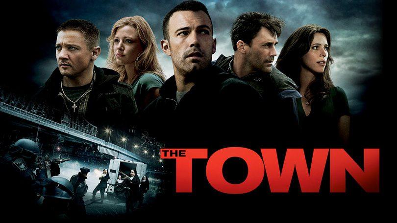 The Town Netflix