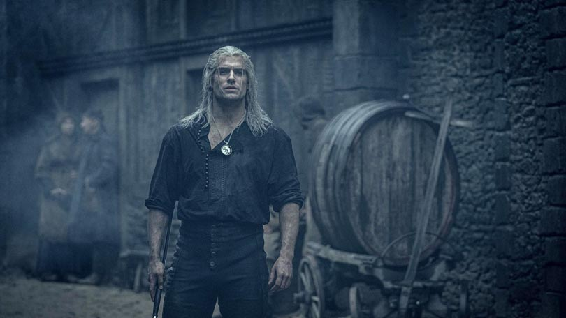 The Witcher seizoen 2 Netflix
