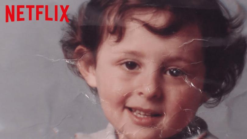 Who Killed Little Gregory Netflix