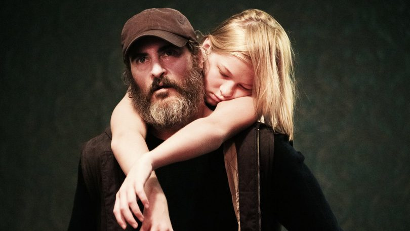 You Were Never Really Here Netflix