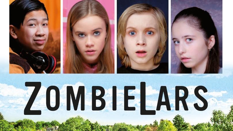 Zombielars Netflix