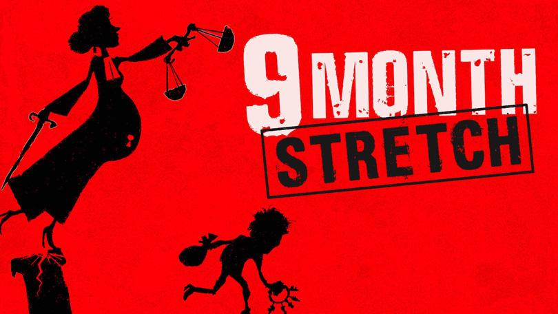 9 Month Stretch Netflix