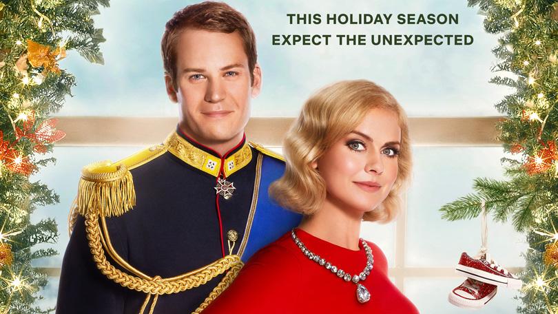 A Christmas Prince The Royal Baby Netflix