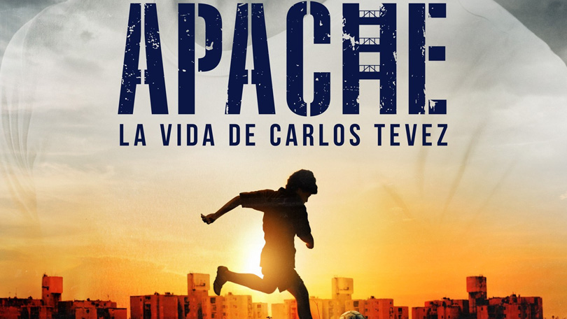 Apache La vida de Carlos Tevez Netflix