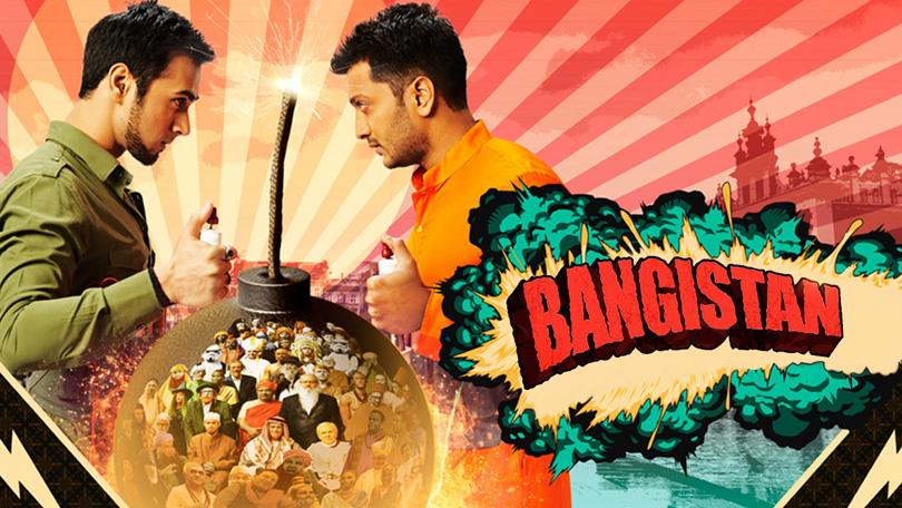 Bangistan Netflix