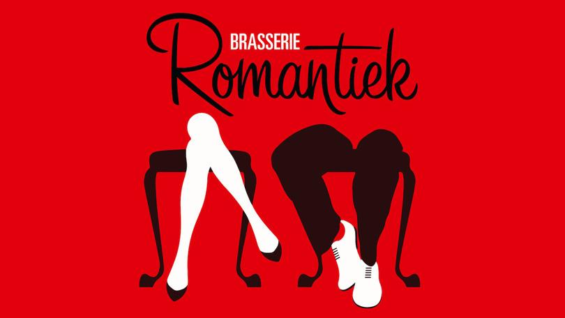 Brasserie Romantiek Netflix