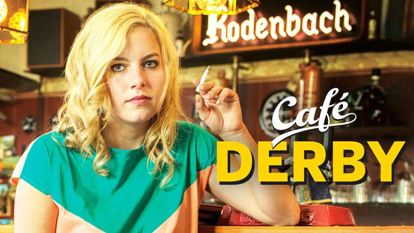 Café Derby Netflix