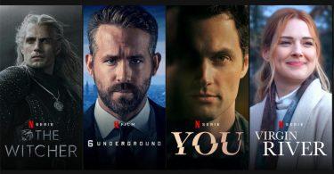 December Netflix beste titels