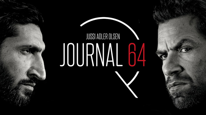 Department Q Journal 64