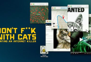 Don't Fk With Cats Hunting an Internet Killer