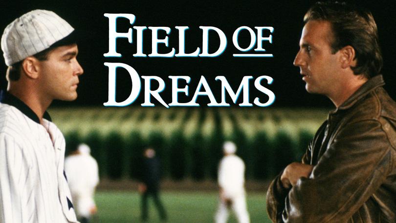 Field of Dreams Netflix