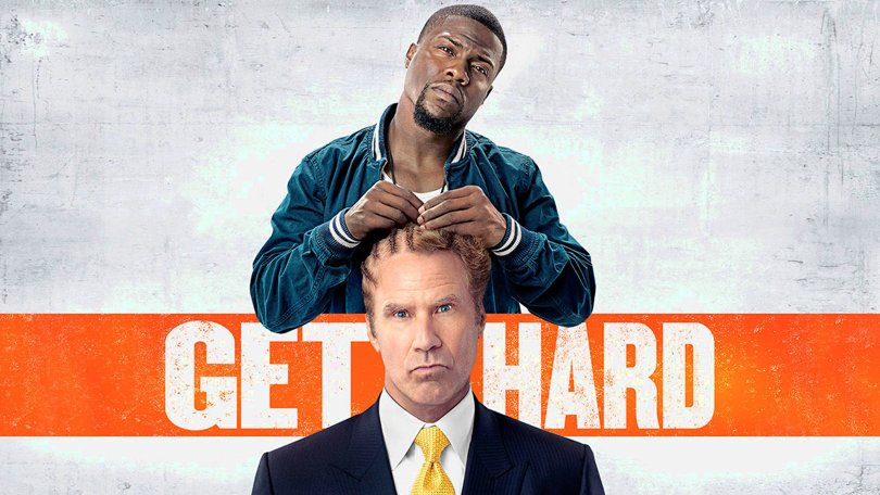 Get Hard Netflix