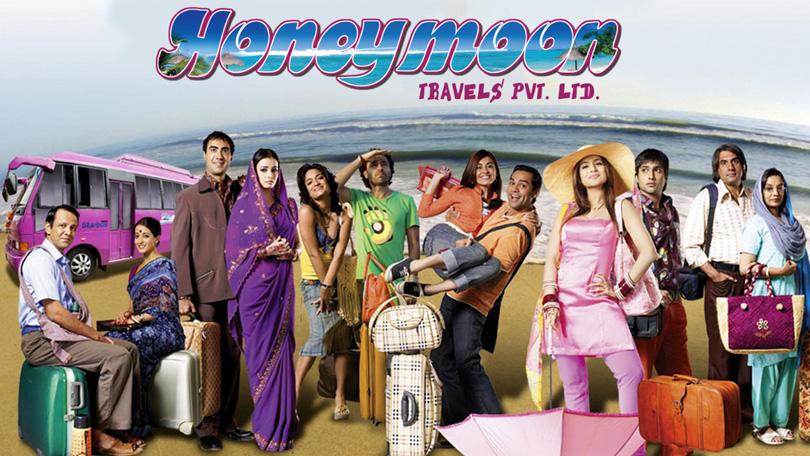 Honeymoon Netflix