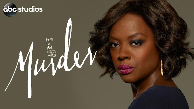How To Get Away With Murder seizoen 5 Netflix