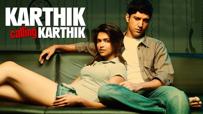 Karthik Calling Karthik Netflix