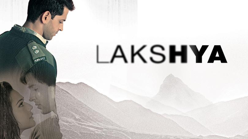 Lakshya Netflix