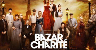 Le Bazar de la Charité Netflix