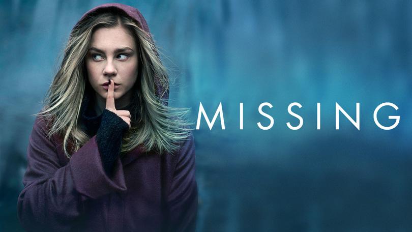 Missing Netflix