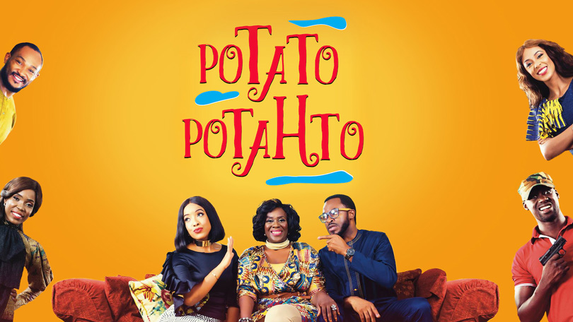 Potato Potahto Netflix
