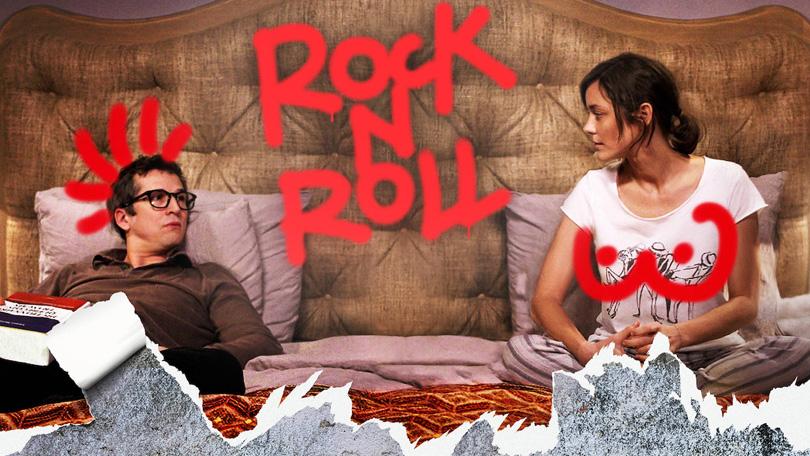Rock 'n Roll Netflix