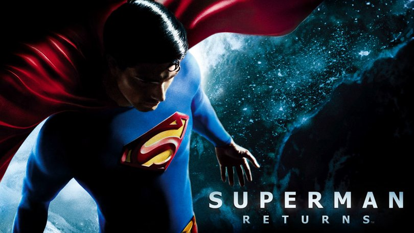Superman Returns Netflix