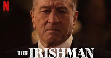 The Irishman Robert De Niro Netflix