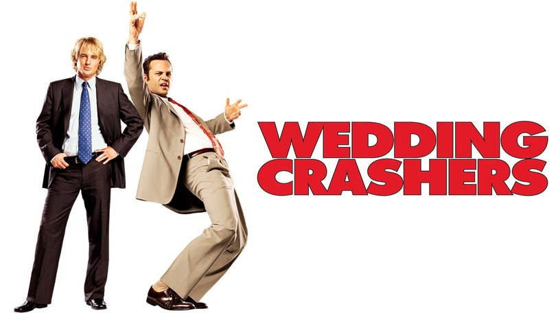 Wedding Crashers Netflix