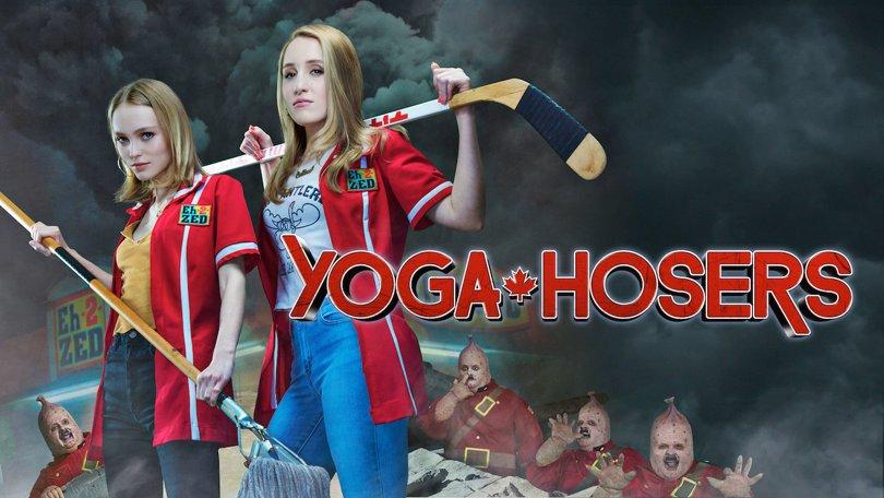 Yoga Hosers Netflix