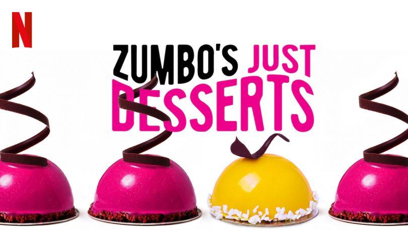 Zumbos Just Desserts Netflix