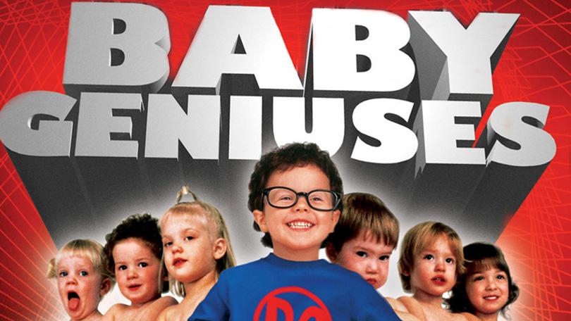 Baby Geniuses Netflix