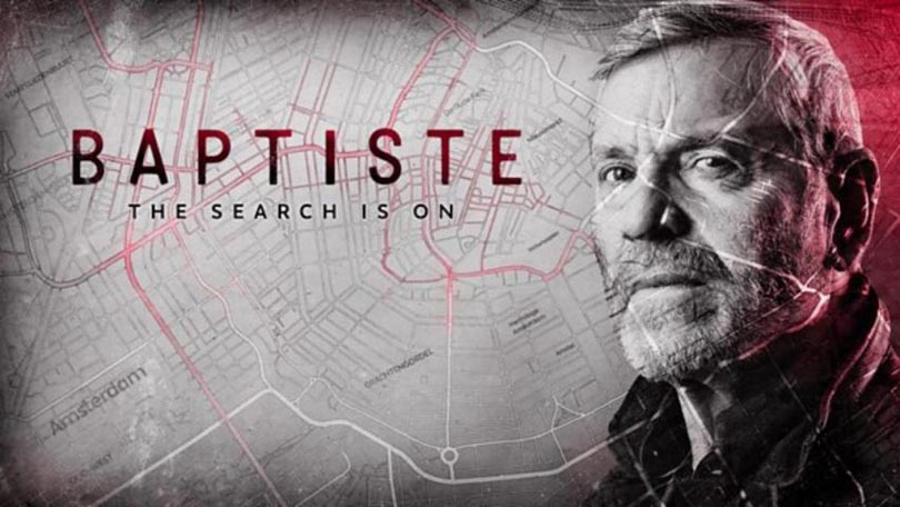 Baptiste The Missing serie Netflix