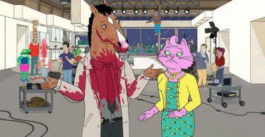 BoJack Horseman seizoen 6 Netflix