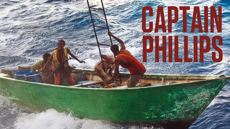 Captain Phillips Netflix