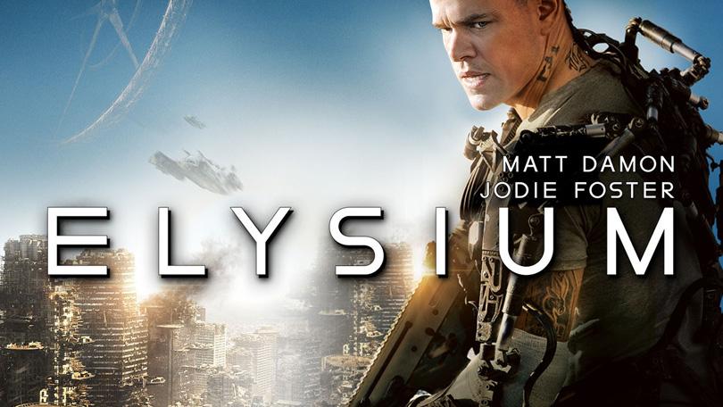 Elysium Netflix