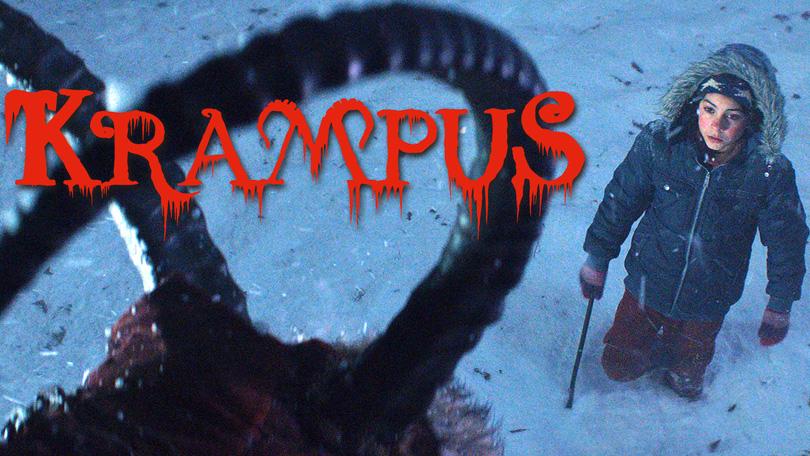 Krampus Netflix