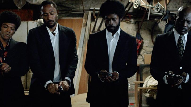Le gang des Antillais Netflix