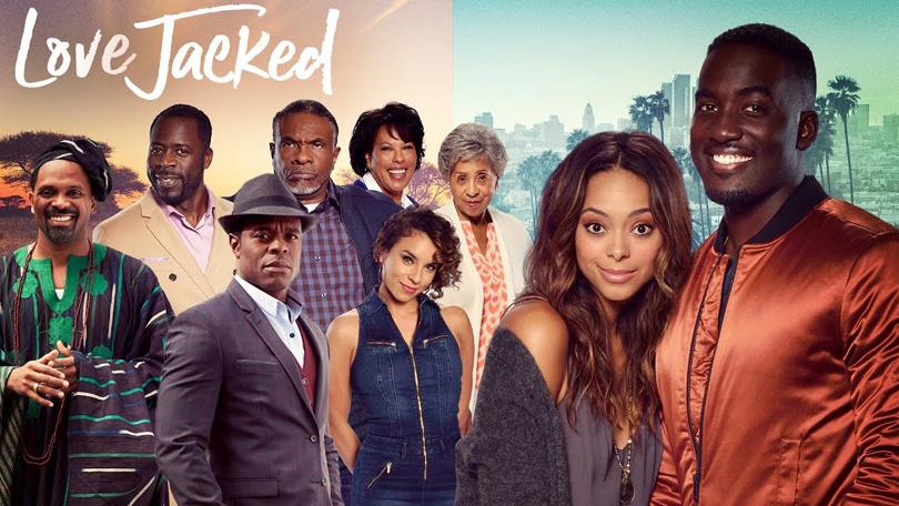 Love Jacked Netflix