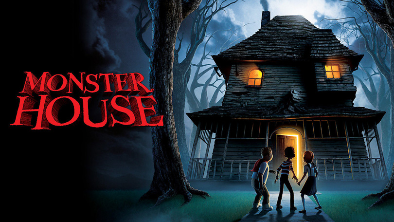 Monster House Netflix