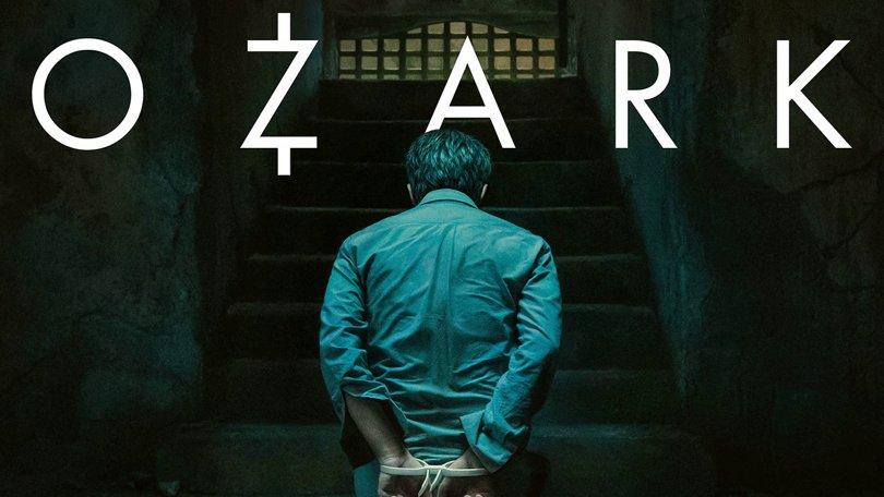 Ozark seizoen 3 Netflix