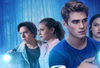 Riverdale Netflix