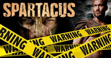 Spartacus Verwijderalarm