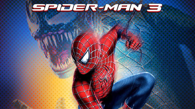 Spider-Man 3 Netflix